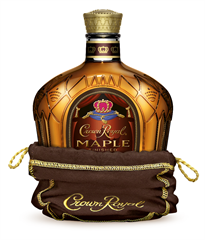 Crown Royal Canadian Whisky Maple Finished 1.00l